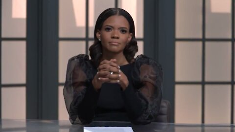 Candace Owens Says: Imagine This