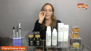 Skincare Line for Women | Morning Blend