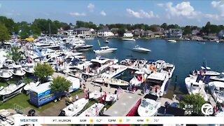 12th Annual Metro Boat Show