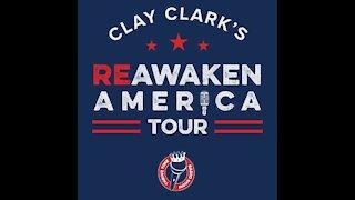 Clay Clark's ReAwaken America Tour - Anaheim - Day 1
