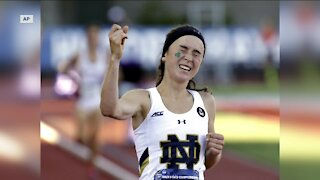 Molly Seidel's path to the Olympics