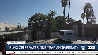 Kern's Homeless Crisis: BLNC celebrates one-year anniversary