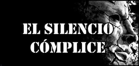 TU SILENCIO TE HACE CÓMPLICE - MUY BUEN DOCUMENTAL DE LA PLANDEMIA