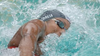 Former Olympian And U.S. Senator Call For More Inclusion In Swimming