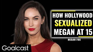 Inside Megan Fox's Disturbing Battle With Hollywood|Life Stories By Goalcast