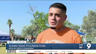 Sunnyside Foundation kicks off fundraising efforts with 5K race