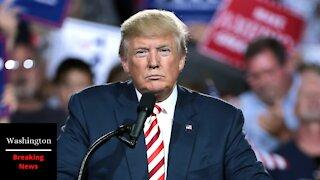 Trump Talks Immigration And Border Crisis