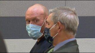 Connecticut officer faces Judge in fatal Las Vegas DUI crash