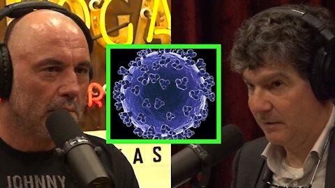 Joe Rogan w/ Dr. Bret Weinstein: The Vaccine Is Creating The Variants