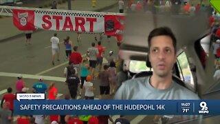 Hudepohl 14K resumes, testing waters for other Cincinnati races