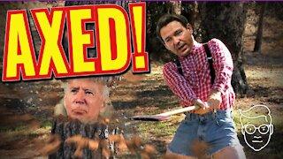 Ron DeSantis Blows Biden's Dentures Out Over Vaccine Mandate