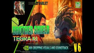 Vivid Games S.A: Godfire: Rise of Prometheus - iOS/Android -   Tegra K1   Android 7.0   V6