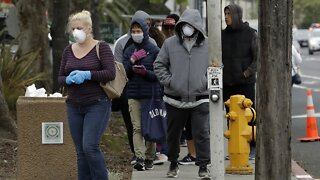CDC: Suicidal Thoughts Rise Among Young Adults Amid Pandemic