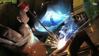 Alden HS program has students running their own manufacturing shop