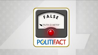 PolitiFact Wisconsin: Does America lack an FDA-approved COVID-19 vaccine?