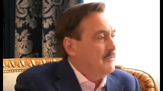 Exclusive interview with Mike Lindell