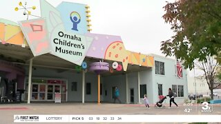 Omaha Children's Museum, DCHD pair up for vaccine clinic