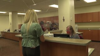 refugee votes for the first time in Twin Falls