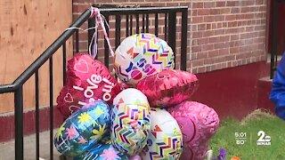 Neighbors remember Pamela Pitts who was shot, killed at Latrobe Homes