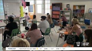 Hillsborough County Schools relax mask rules