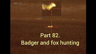 Part 82. Pulsar thermion xm38, foxing