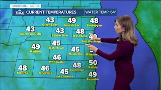 Beautiful weather ahead for Ryder Cup, Brewers game