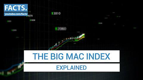 The Big Mac Index Explained