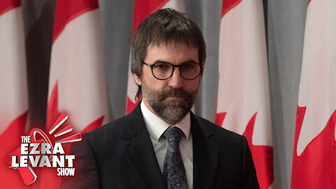 Trudeau wants to silence his critics — we say: Stop The Censorship