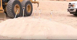 Fort Apache Road widening project begins on Monday