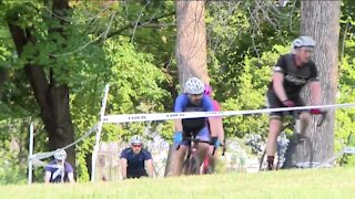 Weekend Warriors: Cyclocross season begins with races for every level