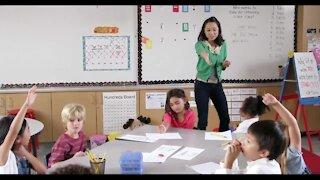 William Mattar Law Offices – Pencils 4 Schools Campaign