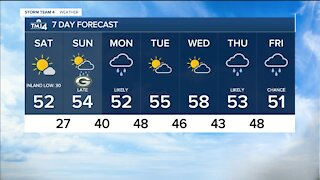 Frost advisory issued for SE Wisconsin until 8 a.m. Saturday