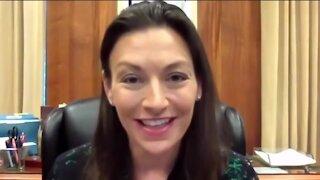 Nikki Fried says Dr. Joseph Ladapo 'unvaccinated'