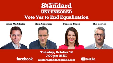 Western Standard: Uncensored