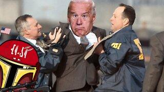 Joe Biden Official War Criminal ReeEEeE Stream 09-17-21