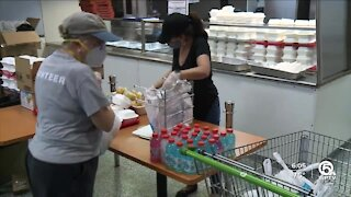 Treasure Coast Food Bank needs your help during Hunger Action Month