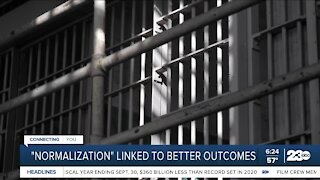 """""""Normalization"""" linked to better outcomes"""