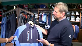 Hidden Gems: Dressing for the Ryder Cup at the Wisconsin Club's Pro Shop