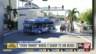 Manatee County to extend mobile transit bus ticketing use