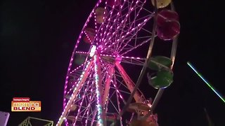 Hillsborough County Fair | Morning Blend