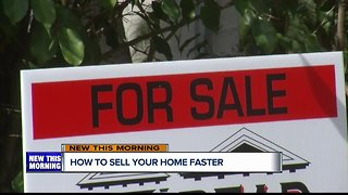 Top five hacks for selling your house quickly