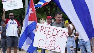 Cuba Dismisses U.S. Sanctions As 'Irrelevant'