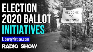 Oregon's Decriminalization - LN Radio Videocast