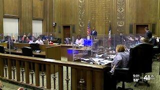 Kansas City police board sues mayor, city over budget reform