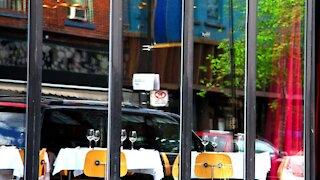 Une règle pour les réservations aux restos en zone orange a été assouplie