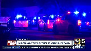 Police investigating officer-involved shooting where 17-year-old was killed in Glendale