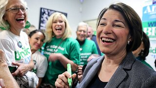Klobuchar Aims To Broaden Support Ahead of Super Tuesday