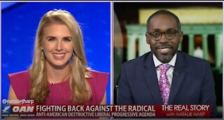 The Real Story - OAN Origins of COVID-19 with Paris Dennard