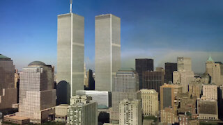 USFFB - 9/11 Commemoration