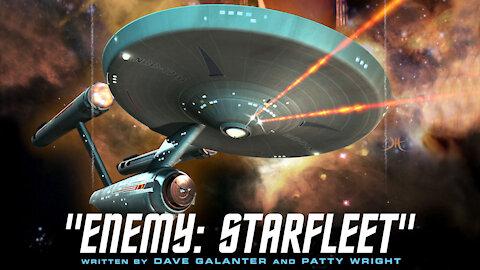 Star Trek New Voyages, 4x06, Enemy Starfleet